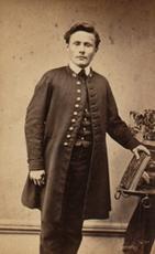 Joseph FOUILLEUL