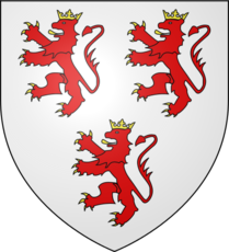 Nicolas II de BARBANÇON