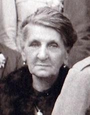 Eugénie BRIAU