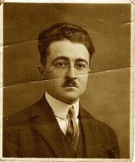 Henri Jean Joseph BIGEON