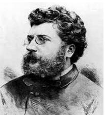 BIZET Alexandre César Léopold
