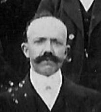 PAUL ETIENNE COUSSON