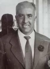 ANTONIO ZAPATERO DOMINGUEZ