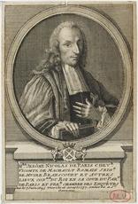 Jérôme Nicolas de PARIS