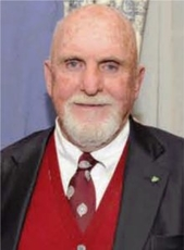 Dillon Paul R.