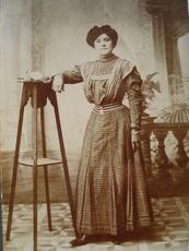 Antonia Maria RUIZ