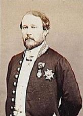 Alphonse-Pierre de CARDEVAC d'HAVRINCOURT