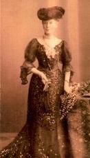 Julie Henriette Amalie von Wnuck