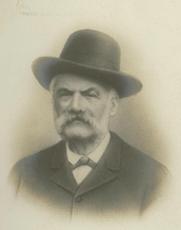 Jules François Alexandre Vieuxgué