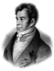 Nikolay Ivanovich GNEDICH