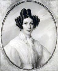 Madeleine-Henriette STHÈME de JUBÉCOURT