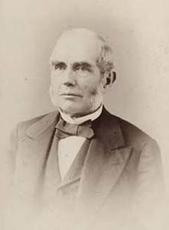 Currier Nathaniel