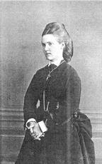 Elisabeth Emilie Cäcilie von Gustedt