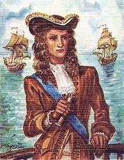CAVELIER de La SALLE Robert
