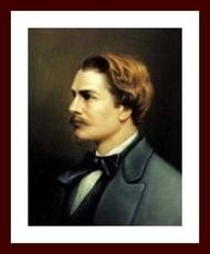 BRIOT Charles Auguste Albert