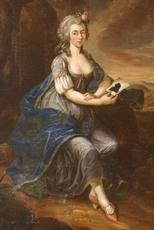 Sophie Friederike Dorothea von Thurn und Taxis