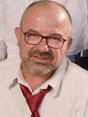 Bruno BERGERET