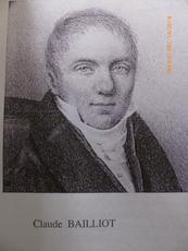 Claude Bailliot
