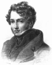 GERICAULT André Théodore