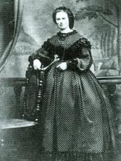 Josephina Hubertina Paulina REGOUT