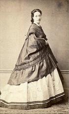 TROTTÉ Alexandrine Louise Hortense