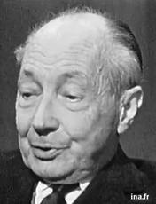 Pierre GAXOTTE