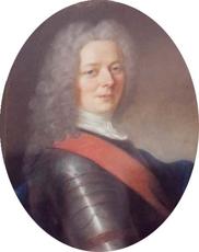 Bénigne Jérôme du TROUSSET d'HÉRICOURT