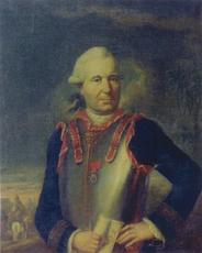 Jean Guillaume de Plantavit de La Pause