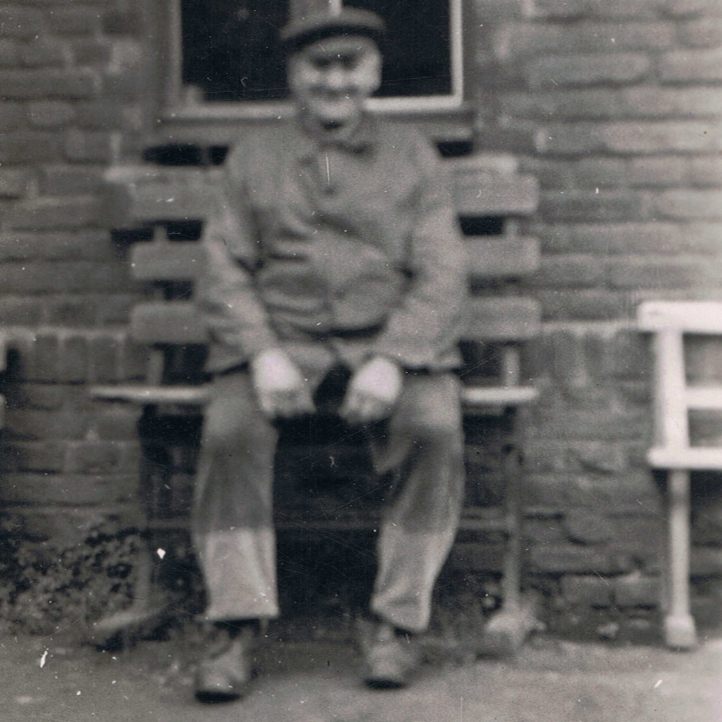 Gottlieb Leyk 1940