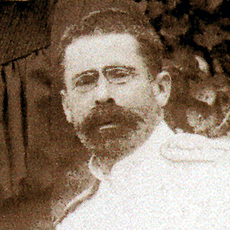 Pyotr Ivanovich GNEDICH