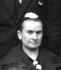 Léontine DENIEUL