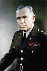 Marshall George Catlett
