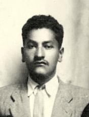 Ruben GUEVARA GUEVARA