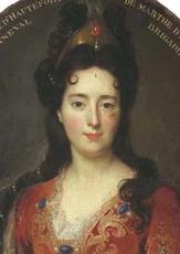 Marie Angélique de Hautefort