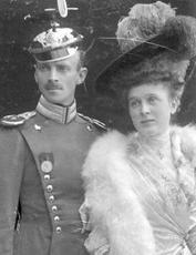 Eduard Wilhelm Alexander Edmund von Gustedt