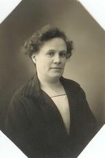 Adler Hilma Charlotta