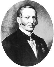 August Ludwig von Senarclens-Grancy