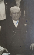 CHÉRAMY François Louis Phlippe Auguste