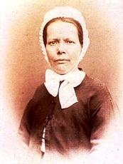 DUVAL Perrine Nathalie