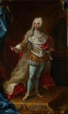 Victor Amédée II DE SAVOIE