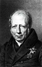 von HUMBOLDT Wilhelm