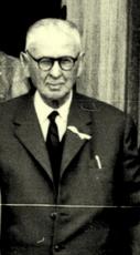 Giuseppe Joseph (XI) FRANCO-Barquier Faissola di Sigale (Nissa SaintPierre d'Arene 1881/1972) / Matrim Bora di Biella (Nissa SaintPierre d'Arene 1910) FRANCO