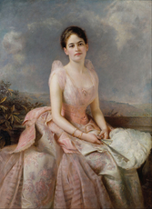 Gordon Juliette Magill Kinzie