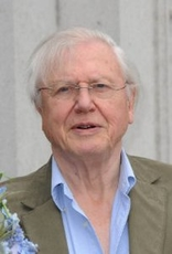 Attenborough David Frederick
