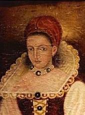 Erzsebet (Elisabeth) Bathory de Ecsed