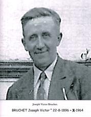 (Joseph) Victor BRUCHET