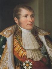 Eugène Rose de BEAUHARNAIS