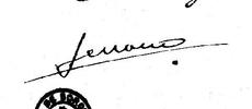 Pierre Auguste Marie SERRANO