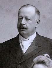 Georges Gustave Joseph Donnet