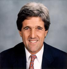 Kerry John Forbes